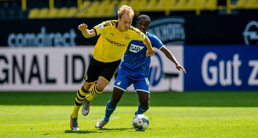 4-0-ra vesztettük el a szezon utolsó mérkőzését a Hoffenheim ellen
