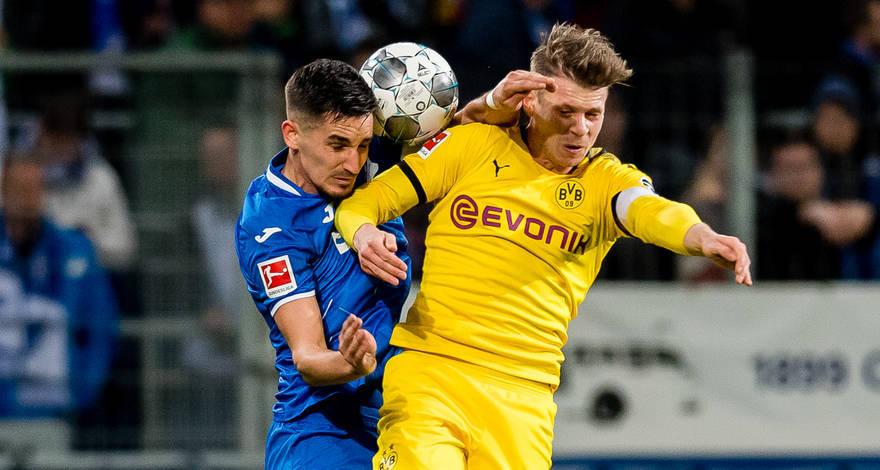 Tovább erősítené otthoni formáját a Hoffenheim ellen a BVB