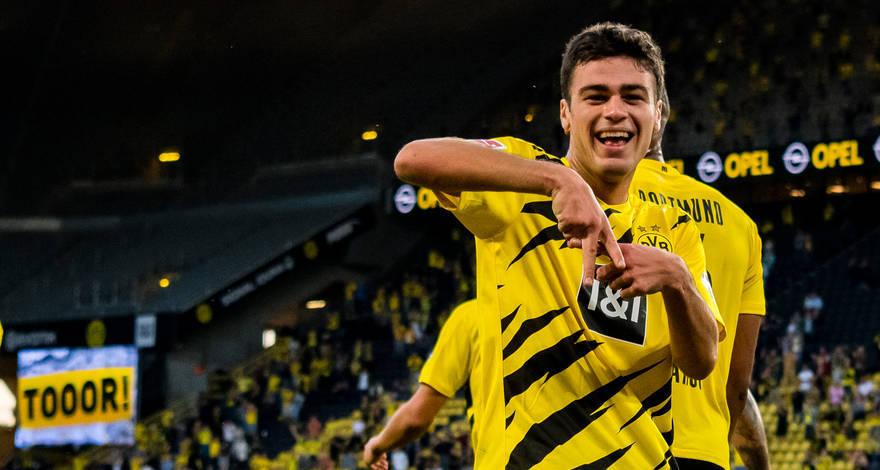 A legfiatalabb koprodukció a Bundesliga történetében