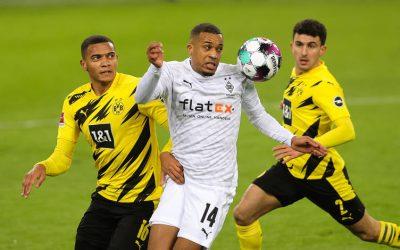 Hátrányban, előnyben, újra hátrányban: hatgólos meccsen kapott ki a Dortmund
