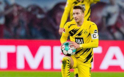 Reus: …hihetetlenül büszkék lehetünk a második félidő okán