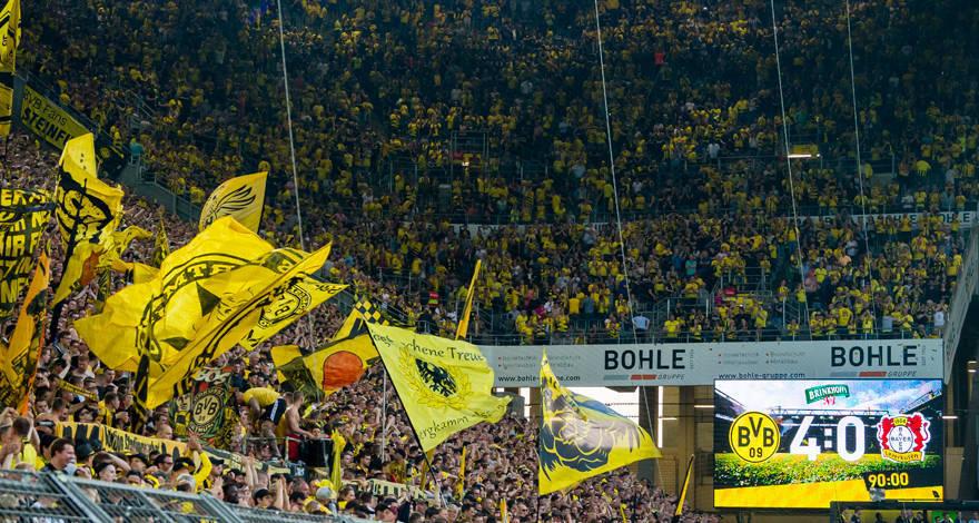 Gólgazdag mérkőzést hozhat a Leverkusen és a Dortmund párharca
