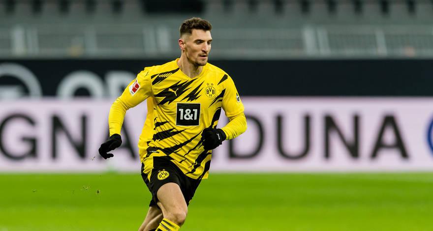 Elvett gól és kihagyott büntető – Meunier mentett pontot a BVB-nak