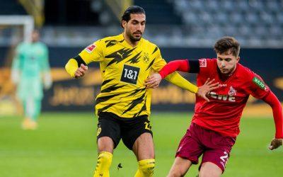Kiesés kontra BL-indulás: fontos három pontról dönthet a Köln és BVB csatája