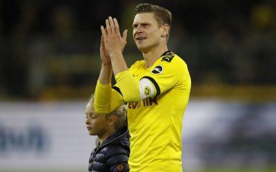 Örömfocival búcsúztathatja Piszczeket a Borussia