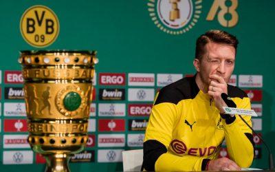 10. kupadöntőjére készül a Dortmund, ahol ötödjére érhet fel a csúcsra a klub