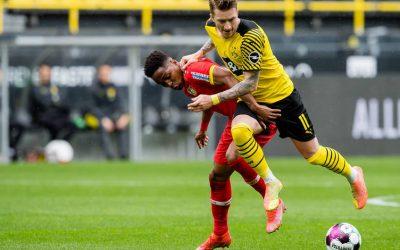 Gólokban nincs hiány a Leverkusen és Dortmund párharcaiban