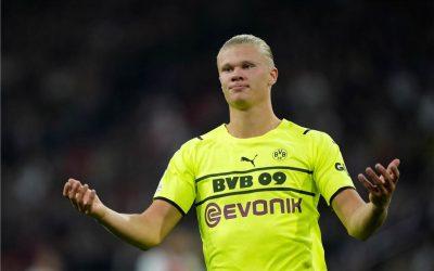 4-0-ra nyert hazai pályán az Ajax a Dortmund ellen